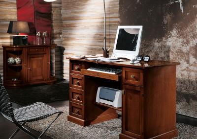 zona studio zona notte | @2015 Arte Casa Home